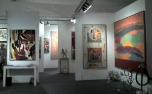 Gallery Sam installtion hamptons