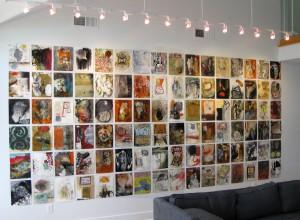 Mural-1W