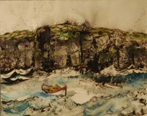 Thon - Irish Fisherman uf 09-2250-8 1